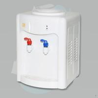 dispensador agua fria y caliente sobremesa