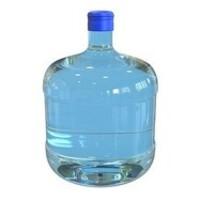 bidón de agua purificada de 12 litros