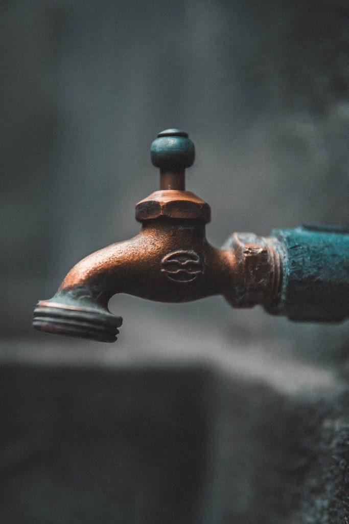 mitos y verdades del agua alcalina